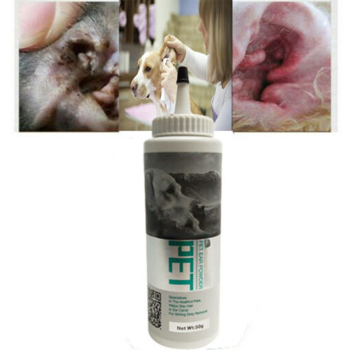 Pet Ear Powder, Pet Ear Powder