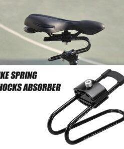Mga Absorber sa Bicycle Seat Shock