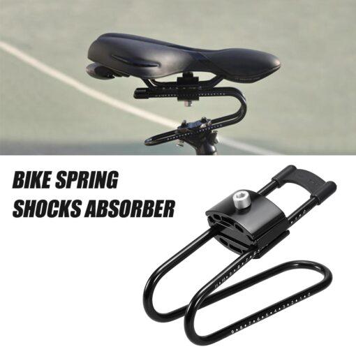 Absorber sa Bicycle Seat Bock, Bicycle sa Seat Shock Absorber