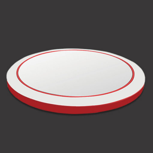 Wireless Charging Cosmetic Mirror, Wireless Charging LED Cosmetic Mirror