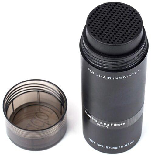 Instant nga Buhok nga Beard Fiber Spray, Instant nga Buhok nga Beard Fiber Spray