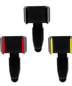Car Sun Visor Phone Clip Holder, Car Sun Visor Phone Clip Holder