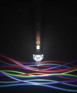 Voltage Sensitivity Electric Compact Pen, Voltage Sensitivity Electric Compact Pen