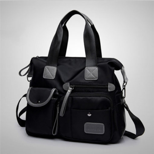 travel shoulder bag, Large Capacity Shoulder Bag Handbag