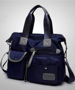 travel shoulder bag, Large Capacity Shoulder Bag Handbag