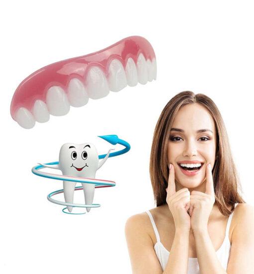 teeth veneer, Instant Teeth Veneer
