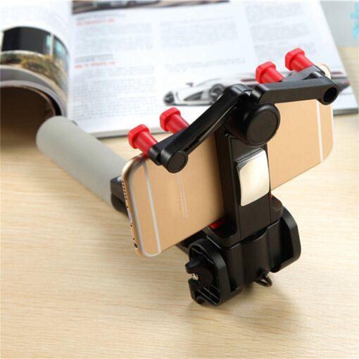 Rotating Bluetooth RC Selfie Stick, 360 Rotating Bluetooth RC Selfie Stick