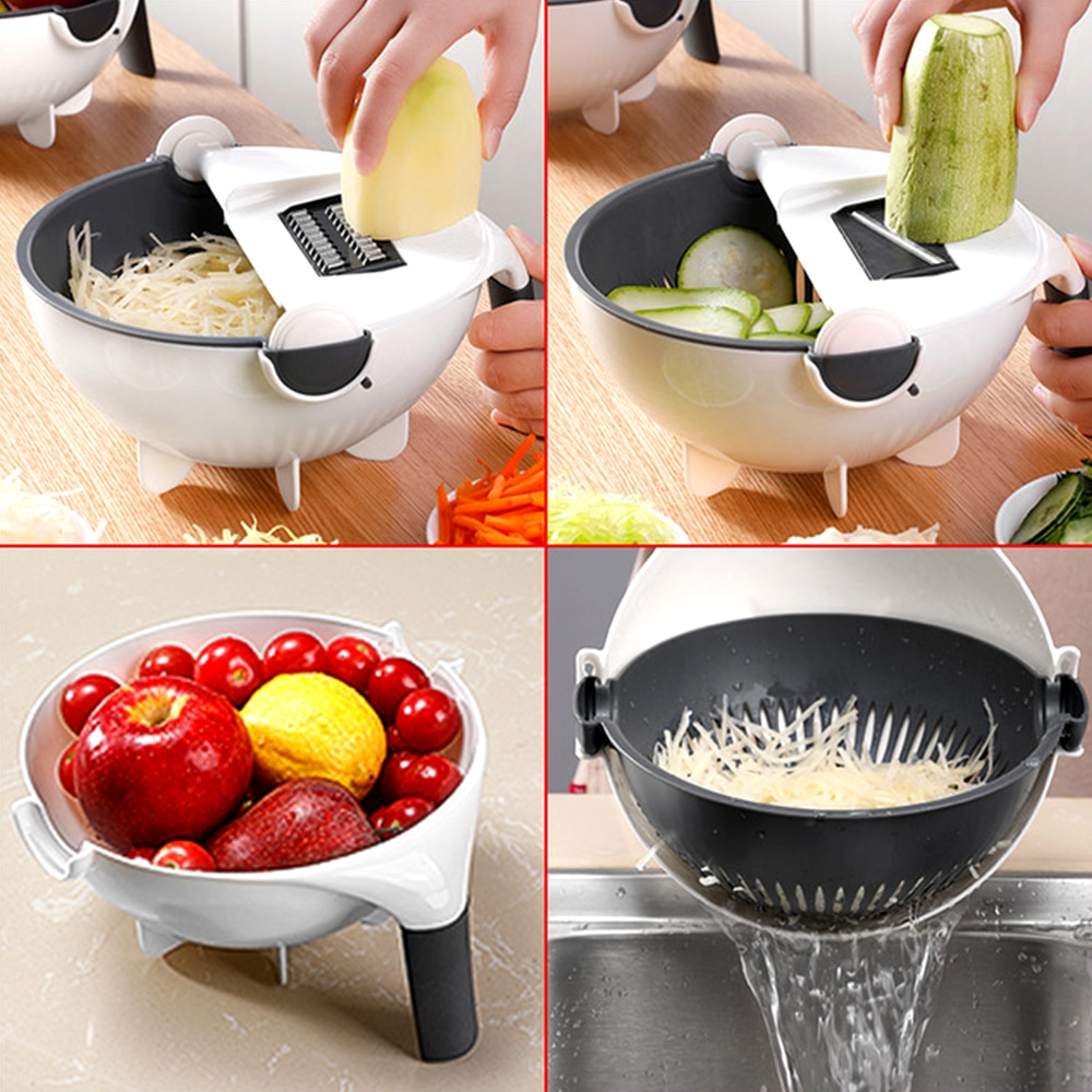 Rotate Vegetable Cutter, Rotate Vegetable Cutter