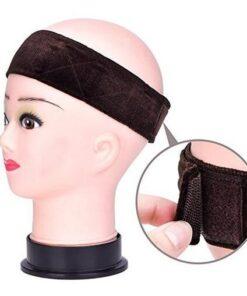 Adjustable Non-Slip Wig HeadBand, Adjustable Non-Slip Wig HeadBand