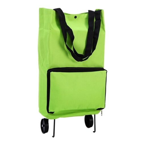 Portable Foldable Shopping Cart, Portable Foldable Shopping Cart