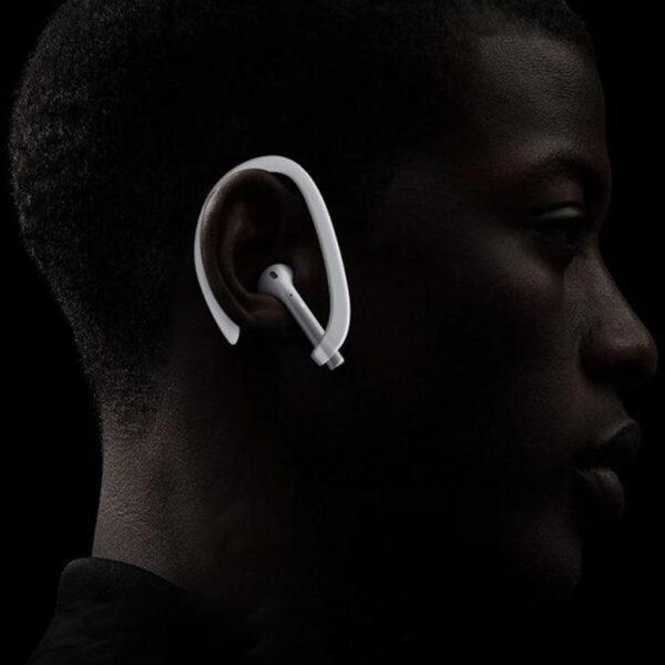 Protective Earhooks Holder