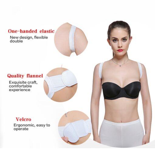 Invisible Back Posture Orthotics, Invisible Back Posture Orthotics