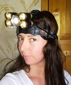 headlamp, Super HeadLamp