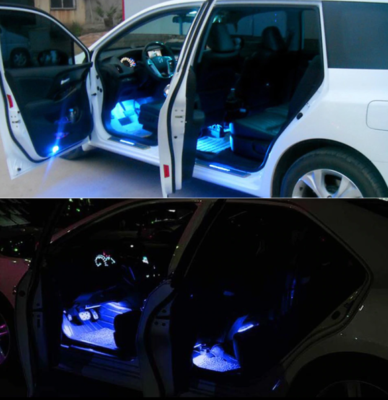 car lights, The Most Attractive Car Lights