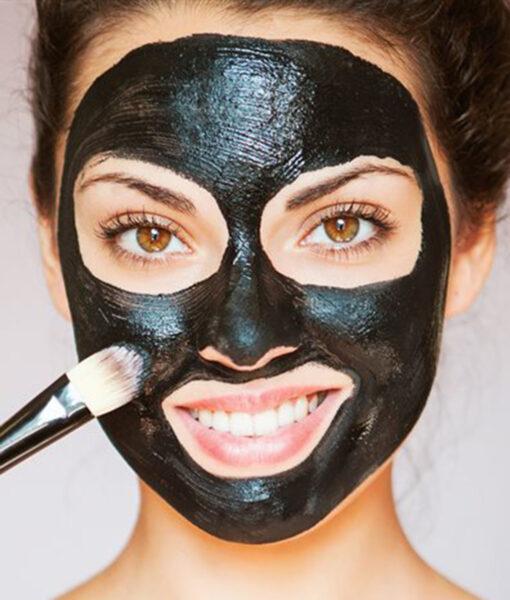 black mask, Black Mask
