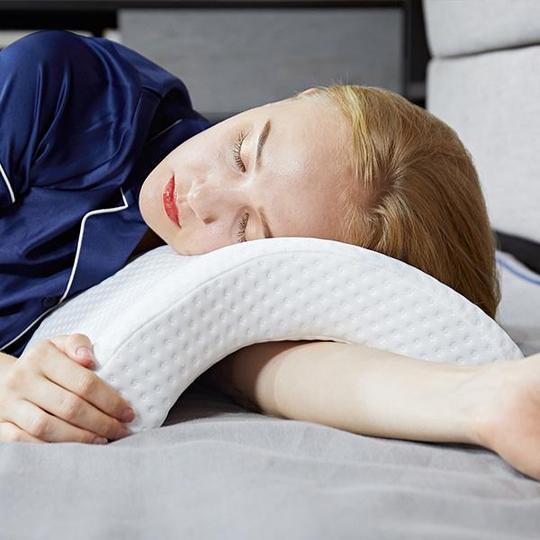 Slow Rebound Pressure Pillow, Slow Rebound Pressure Pillow