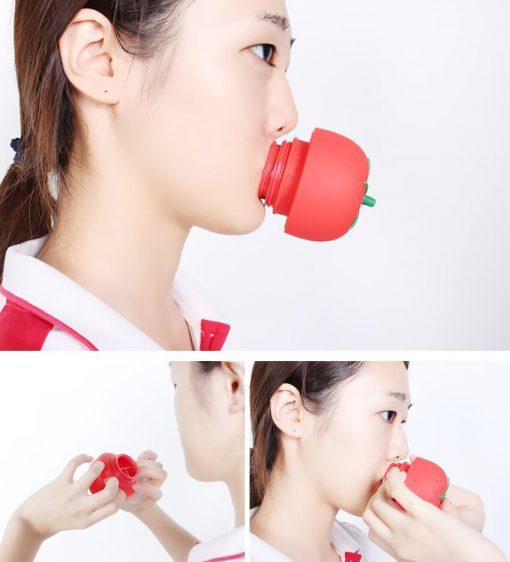 Lip Enhancer, Lip Enhancer