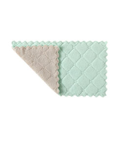 Magic Cleaning Cloth, Magic Cleaning Cloth