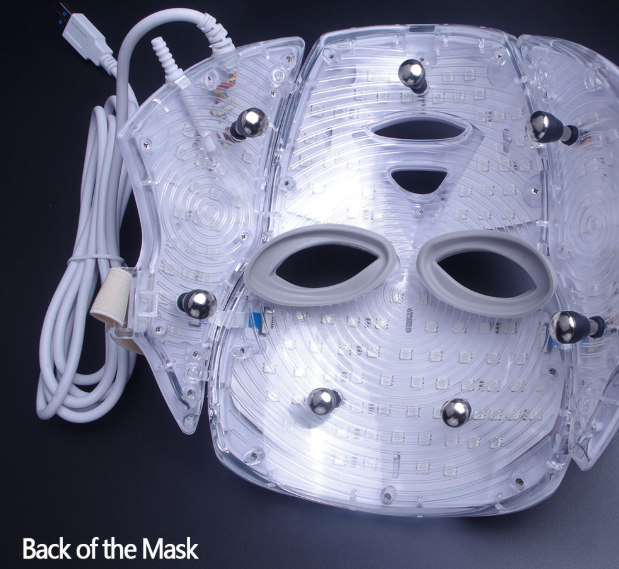 Led Light Therapy Mask, LED Light Therapy Mask