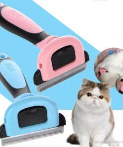 grooming tools, Pet Fur Hair Removal Comb