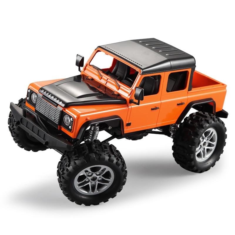 Defender, Land Rover Defender Model RC Car