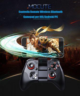 Wireless Bluetooth Remote Control Gamepad, Wireless Bluetooth Remote Control Gamepad