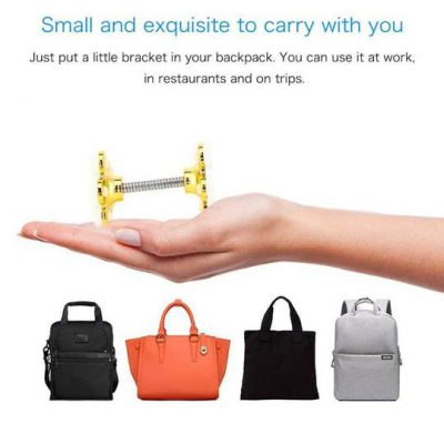 Rotatable Multi-Angle Double-Sided Phone Holder, Rotatable Multi-Angle Double-Sided Phone Holder