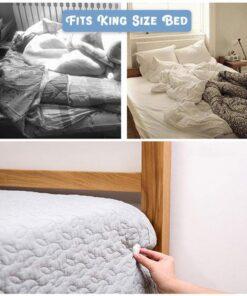 Bed Sheet Grippers Clip Set, Bed Sheet Grippers Clip Set