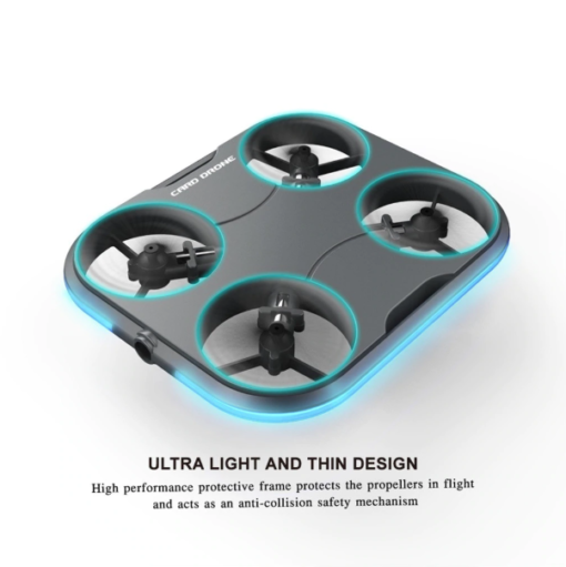 Pocket Drone (Air Photographer), Pocket Drone (Air Photographer)