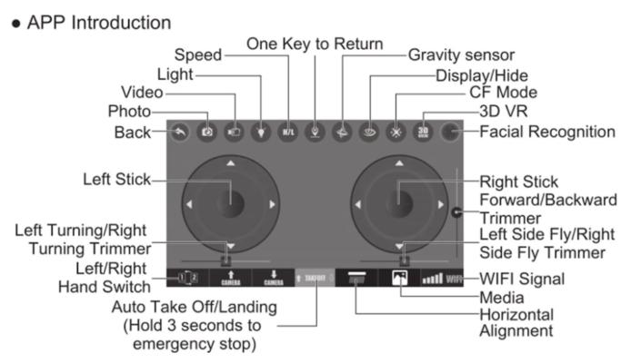Pocket Drone (Air Photographer), Pocket Drone (Air Photographer)