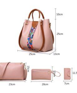 Leather Women Handbags, Leather Women Handbags