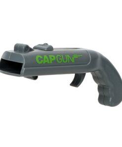 Firing Cap Gun, Firing Cap Gun