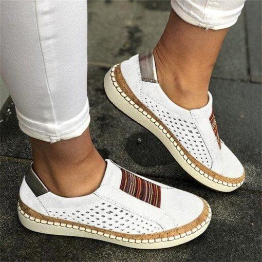 Roxy Flat Bottom Shoes, Roxy Flat Bottom Shoes