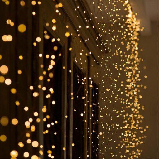 Firefly Bunch Lights, Firefly Bunch Lights