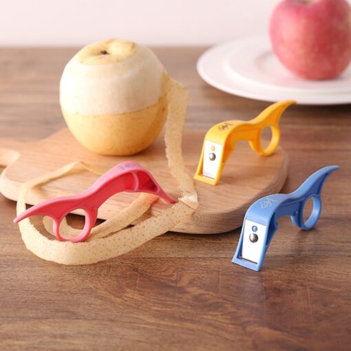 Mini Fruit and Vegetable Peeler, Mini Fruit and Vegetable Peeler