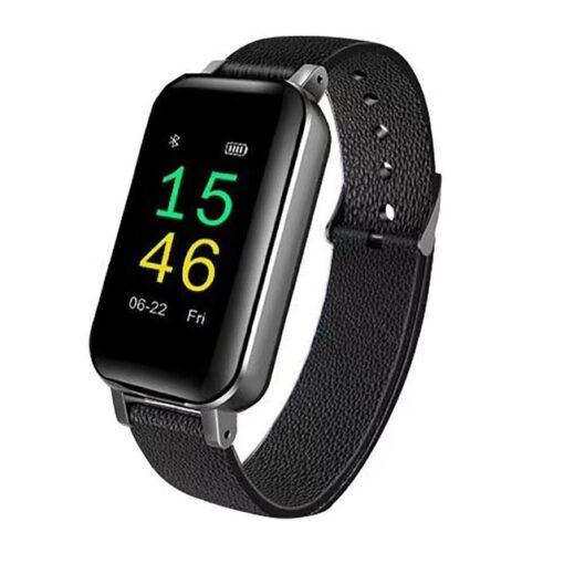 Smartwatch Wireless Dual Earphone, Smartwatch Wireless Dual Earphone