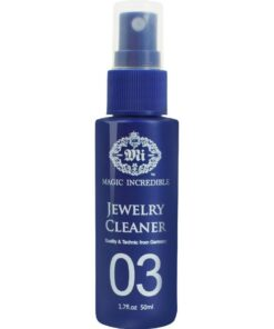 Jewelry Cleaning Spray