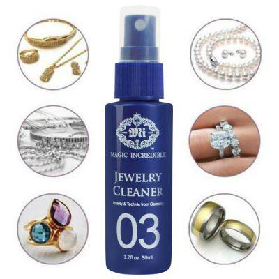 Jewelry Cleaning Spray, Jewelry Cleaning Spray