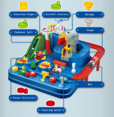Car Adventure Game, Car Adventure Game