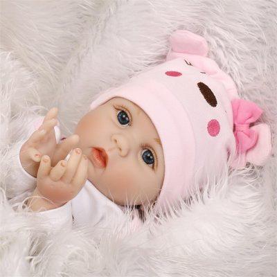 Simulated Newborn Baby Doll, Simulated Newborn Baby Doll