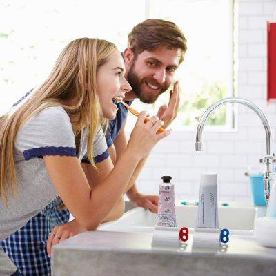 Toothpaste Squeezer, Toothpaste Squeezer