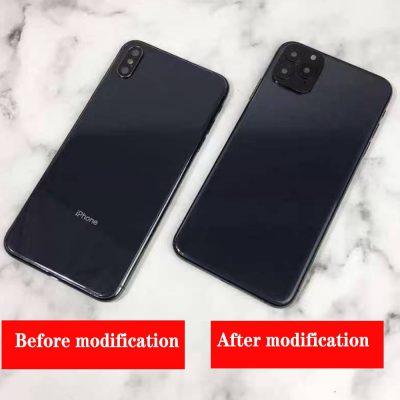 iPhone X to iPhone 11 Right Away, iPhone X to iPhone 11 Right Away