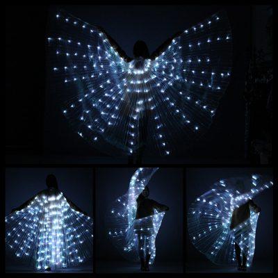 LED Dancing Wings, LED Dancing Wings