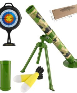 Mortar Toy Launcher, Mortar Toy Launcher