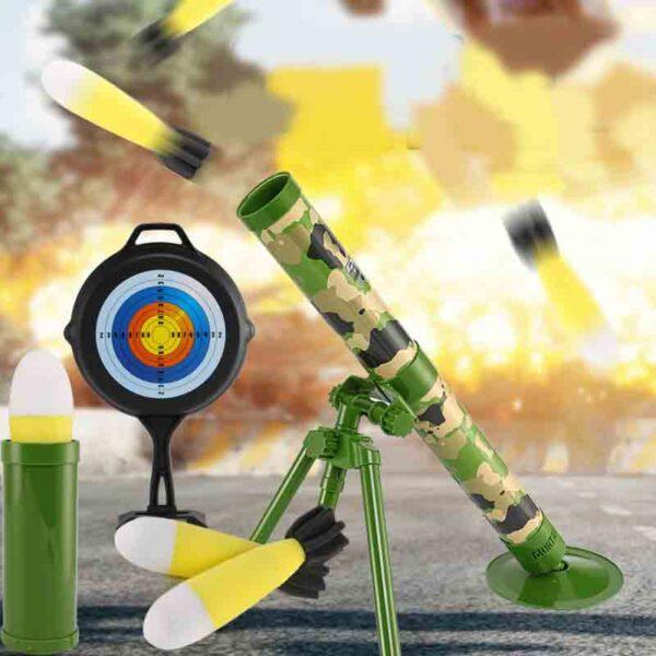 Darts Soft Hollow Hole Head Bullets 7 2cm Refill Darts Toy Bullets Foam Safe Sucker Bullet 5