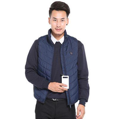 Electric Heated Vest Jacket, Electric Heated Vest Jacket