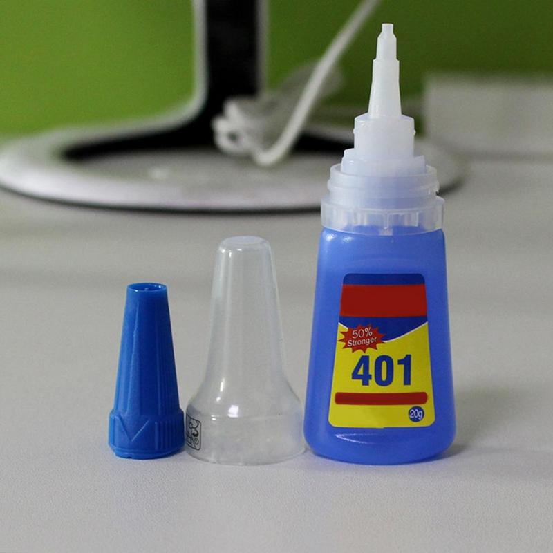 , Mighty Instant Glue
