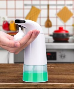 Intelligent Liquid Soap Dispenser, Intelligent Liquid Soap Dispenser