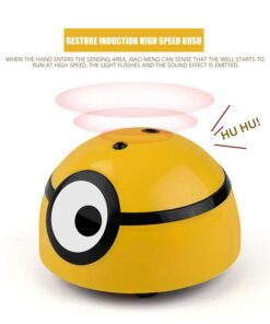 Intelligent Escaping Toy, Intelligent Escaping Toy