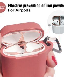 AirPod Dust Guard, AirPod Dust Guard